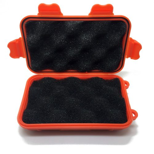 Outdoor Shockproof Water Resistant Box